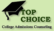 College Admissions Counseling